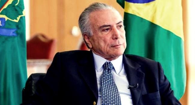 fatos provam brasil estado de excessão
