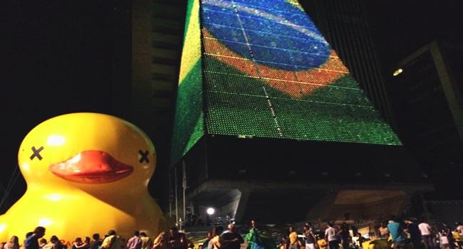 flávio gomes brasil pior lugar para se vivier corrupção justiça