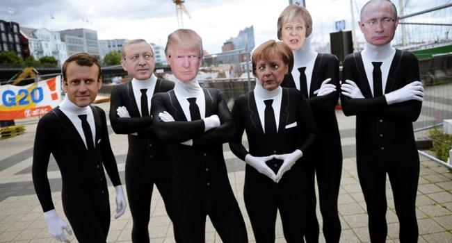 g20 barões neoliberalismo eua alemanha rússia desigualdade