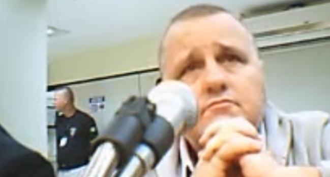 choro prisão Geddel Vieira Lima interesse vídeo humilhação