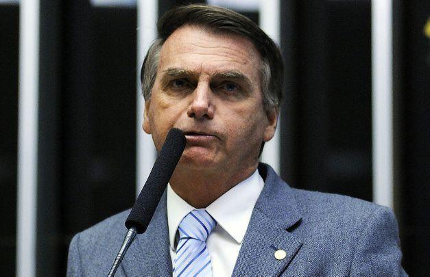 Bolsonaro ação popular Gleisi PT
