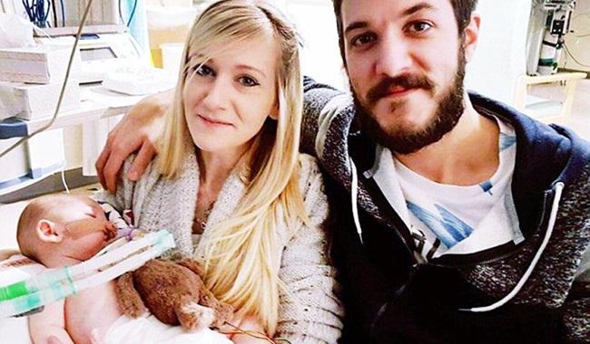 Caso de bebê britânico com doença terminal terá nova audiência judicial