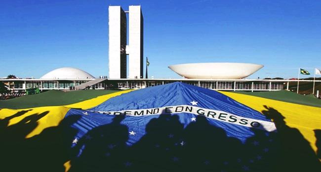 partidos políticos estão em crise institucional corrupção ética