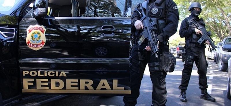 Polícia Federal Lava Jato Curitiba