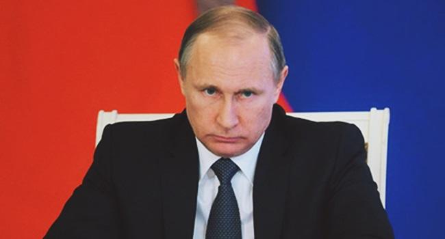 Vladimir Putin rússia reage sanções washington