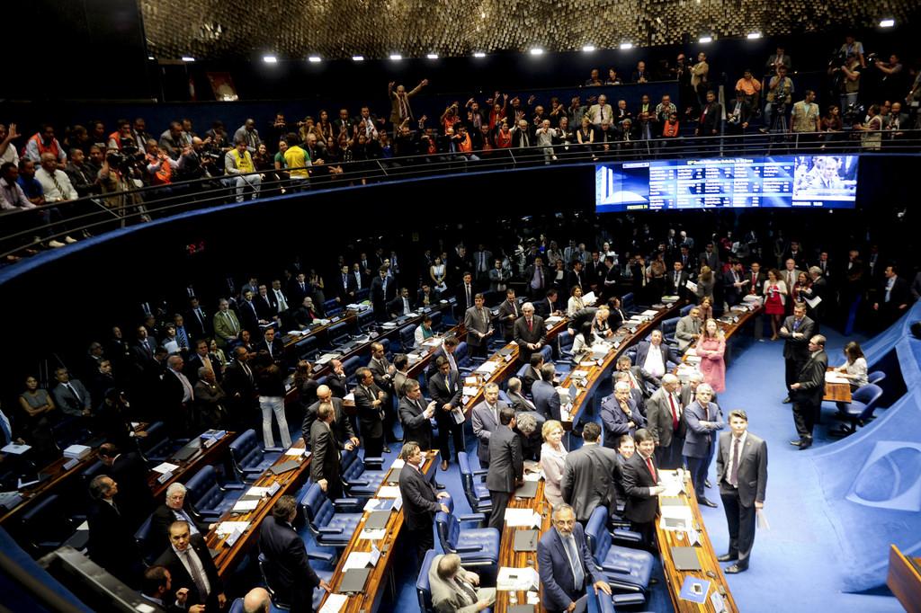 senado federal reforma trabalhista