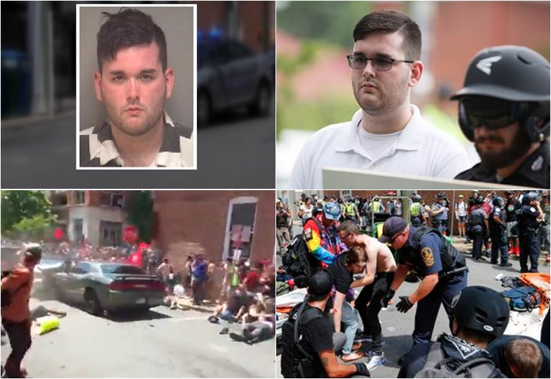 hitler James Alex Fields