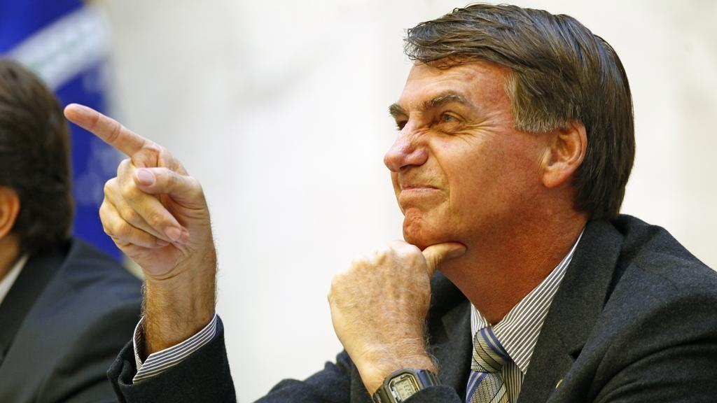 Bolsonaro curiosidades PEN patriota 2018