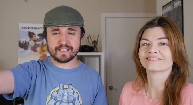 Leon e Nilce coisa de nerd nando moura