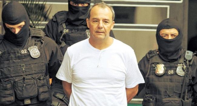 diamantes sérgio cabral rio de janeiro pmdb corrupção