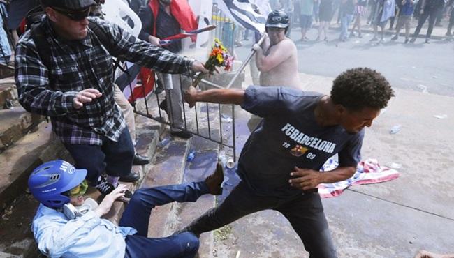 brasil diferentes preconceito supremacistas brancos charlosttesville negros