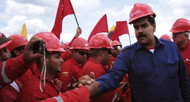 eua precisa venezuela recolonizar a América latina