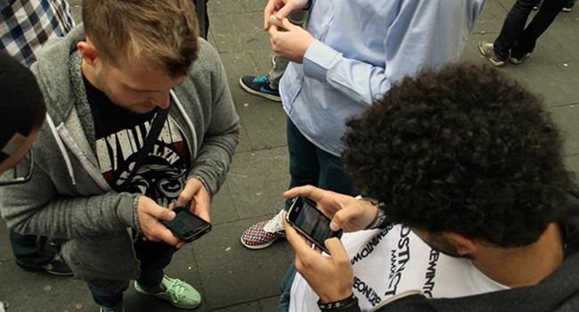 geração smartphone menos sexo vida adulta