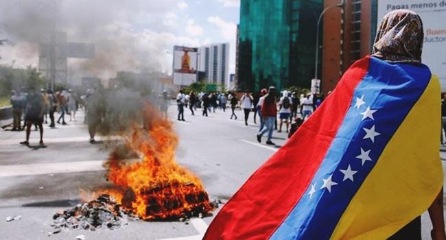 intervenção estrangeira venezuela consequências incalculáveis