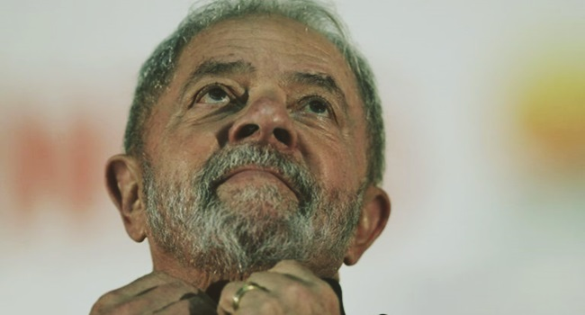 Juiz do TRF-4 dá despacho no caso Lula em tempo recorde