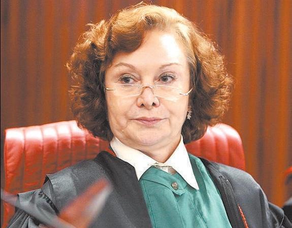 Mnistra Nancy Andrighi Jair Bolsonaro