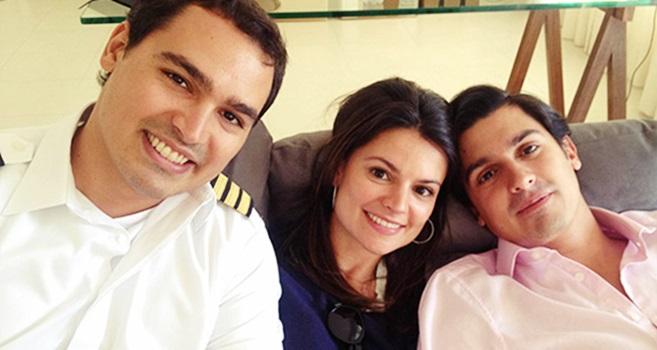 ministério publico arquiva investigação helicóptero matou filho alckmin