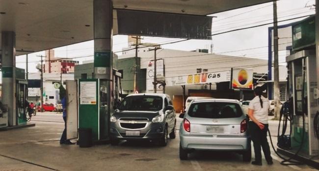 paraíba suspende aumento gasolina preço justiça paraná nacional