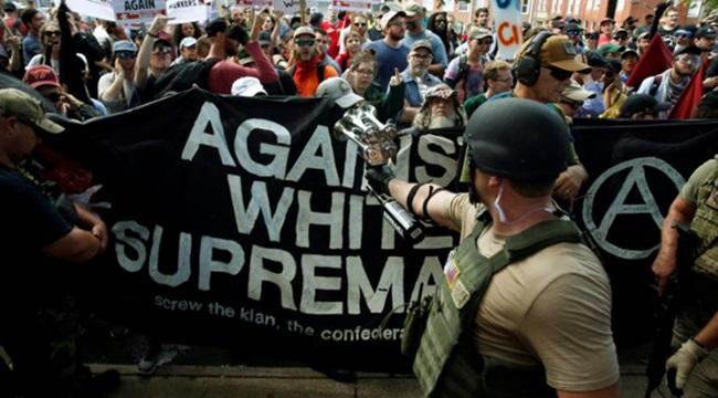 racismo yankee eua Ku Klux Klan direita