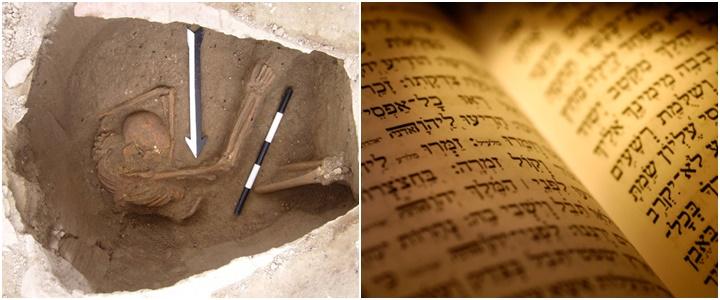 vontade de deus antigo testamento