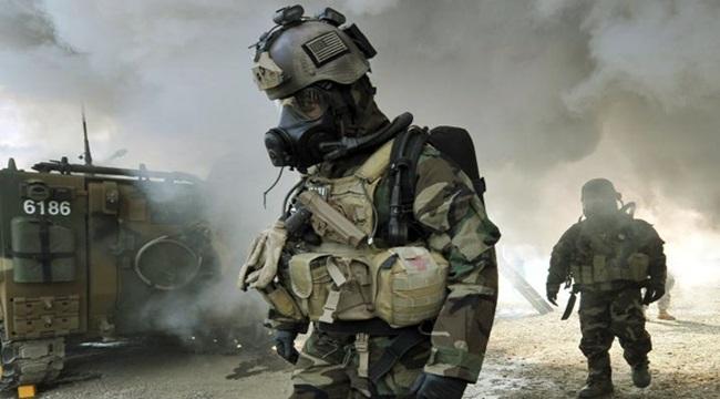 ataques químicos eua guerra história oriente médio