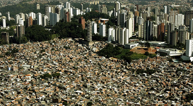 bilionários brasileiros mesmas riqueza pobres milhões desigualdade gritante