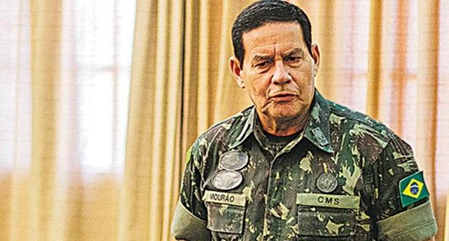 boff ditadura civil rumo à militar mourão exército forças armadas governo temer