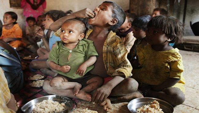 desde 2003 fome volta a aumentar mundo América latina