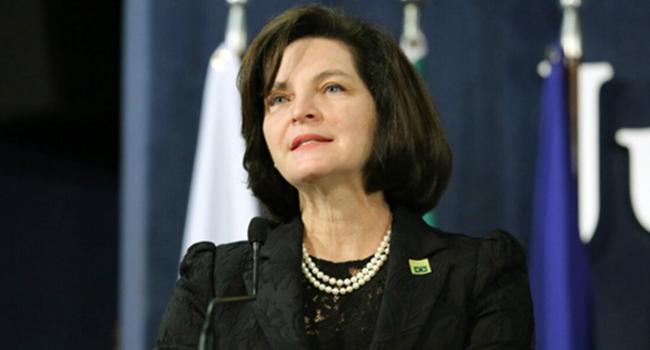 pgr raquel dodge lembra constituição ministério público direito
