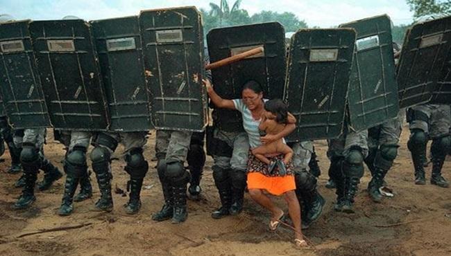 elite brasileira mais obscena que a desigualdade brasil riqueza pobreza