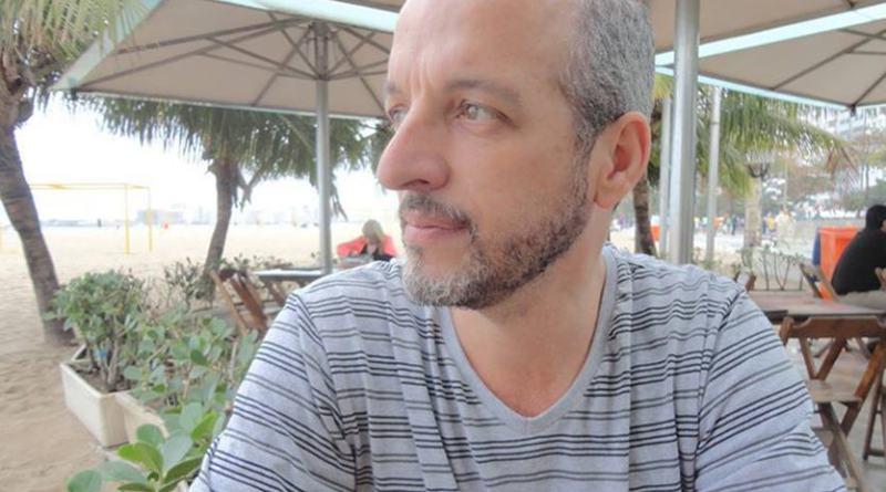 cura gay ex-pastor Sérgio Viula