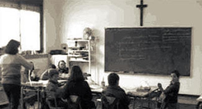 ganha perde decisão stf ensino religioso escolas educação