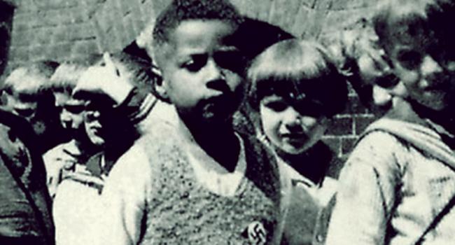história negros alemães sob o nazismo