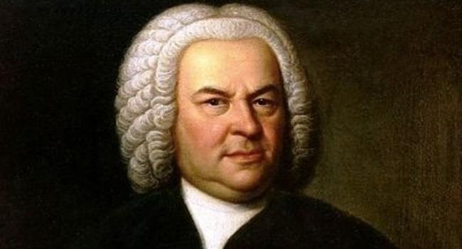 obra completa Johann Sebastian Bach gratuita internet