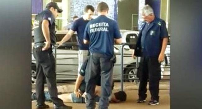 polícia federal retarda exumar corpo ademir gonçalves