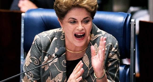 previsões de dilma rousseff realidade um ano impeachment governo temer golpe