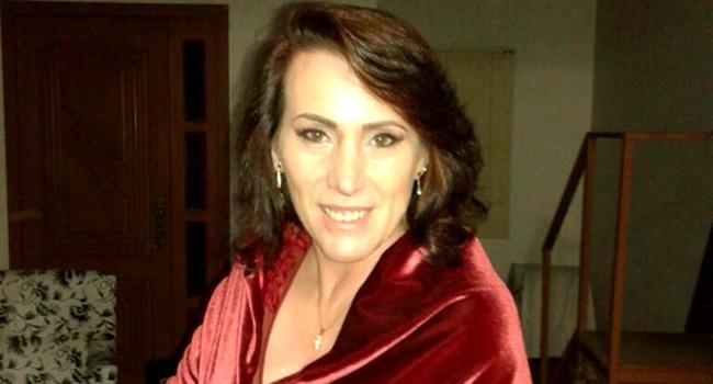 professora estrangulada morta ministrava aula de ensino religioso catequese rio grande do sul