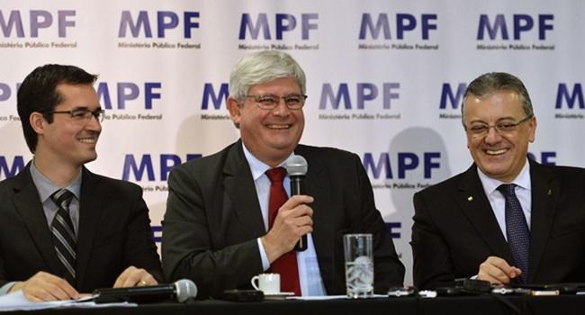 projeto poder mpf revelado aúdios joesley