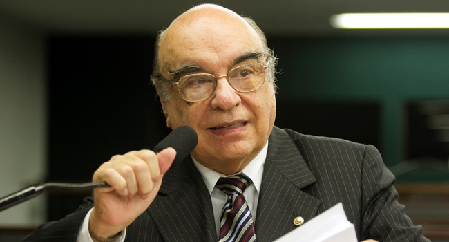 relator denúncia michel temer 200 anos congresso