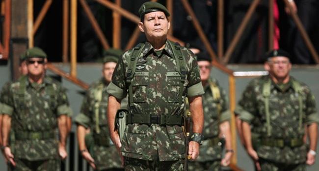 exercito retorno da indisciplina militar ditadura política brasil tortura