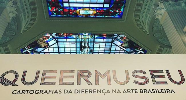 santander cancela exposição porto alegre mbl artistas repudiam