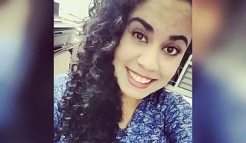 grávida assassinada jovem adolescente