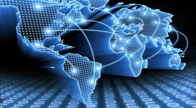 colonização internet distopia precarização global mundial