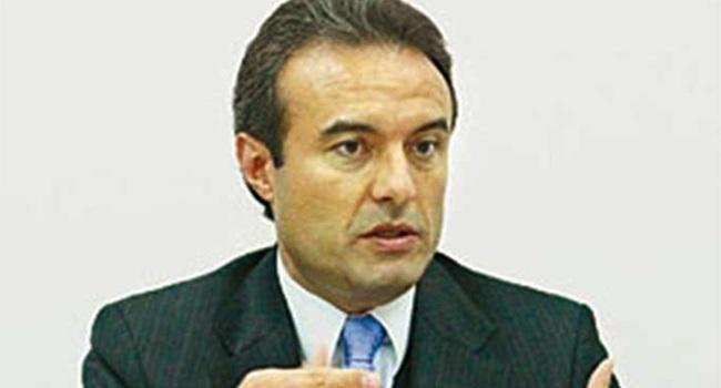 condenado preso juiz Gersino Donizete do Prado recebe aposentadoria