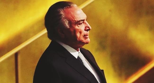 coronel João Baptista Lima Filho amigo de temer flagrado contratos câmbios milionários