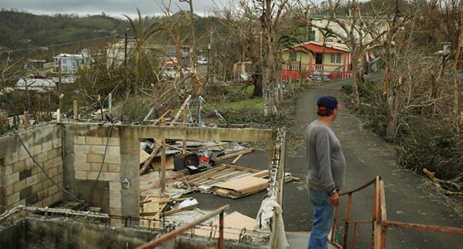 cuba envia médicos eletricistas porto rico furacão maria