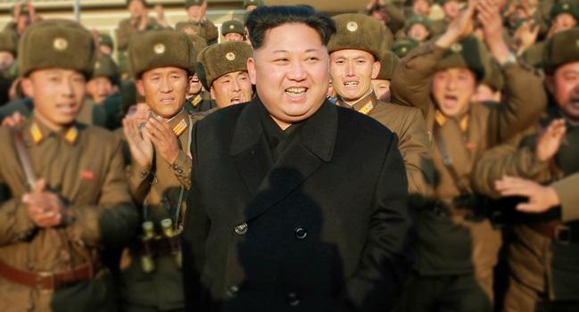 curiosidades sobre Kim Jong-Un Coréia do norte