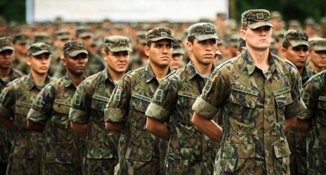 Resultado de imagem para militares
