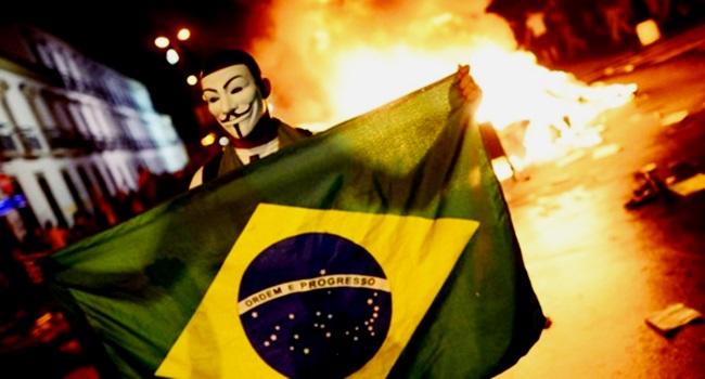 diferenciar a direita da esquerda brasil ideologia política manifestações