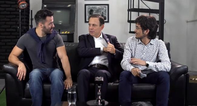 joão doria pedir de volta dinheiro mbl direita eleições 2018 são paulo
